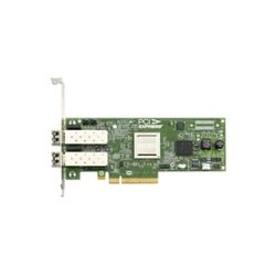 Hewlett Packard (HP) - 614988-B21 - HP SC08e 8-port SAS Controller - PCI Express - Plug-in Card - 2 Total SAS Port(s) - 2 SAS Port(s) Internal - 2 SAS Port(s) External
