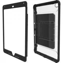 Trident Case - CY-APIPA2-CLSLK - Trident Cyclops Sliding Stand Case - iPad Air 2 - Transparent