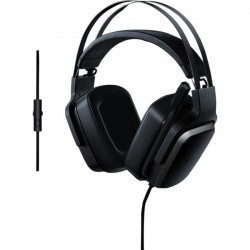Razer - RZ04-02080100-R3U1 - Razer Tiamat 2.2 V2 - Stereo - Mini-phone - Wired - 32 Ohm - 20 Hz - 20 kHz - Over-the-head - Binaural - 58 dB SNR - Ear-cup - 4.27 ft Cable