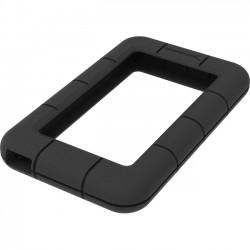 Sabrent - EC-SCBK-PK100 - Sabrent Drive Enclosure Case - Drive Enclosure - Black