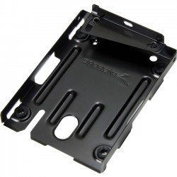 Sabrent - BK-HDPS-PK50 - 2.5 Hard Disk Drive Mounting Kit Bracket for PS3 Super Slim CECH-400x Series