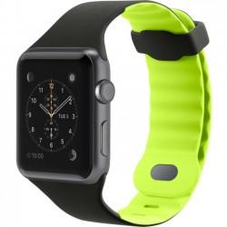 Belkin - F8W730BTC03 - Belkin Smartwatch Band - Citron Green - Silicon
