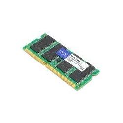 AddOn - Z9H55AT-AAK - AddOn 4GB DDR4 SDRAM Memory Module - 4 GB (1 x 4 GB) - DDR4 SDRAM - 2400 MHz - 1.20 V - Non-ECC - Unbuffered - 260-pin - SoDIMM