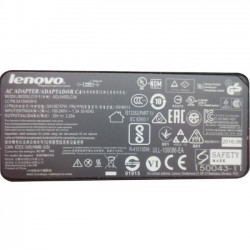 Lenovo - 00HM613 - Lenovo-IMSourcing DS ADLX45DLC3A AC Adapter - 45 W Output Power - 120 V AC, 230 V AC Input Voltage - 20 V DC Output Voltage - 2.25 A Output Current