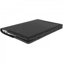 Gumdrop Cases - STS-SCB2-BLK_BLK - Gumdrop SoftShell for Samsung Chromebook v2 - Notebook - Black - Polyurethane