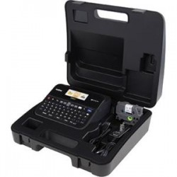 Brother International - CCD600 - Brother Carrying Case for Portable Label Printer