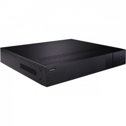 Q-See - QT816 - Q-see 32CH 4K IP NVR H.265 NO HDD - Network Video Recorder - H.264, H.265 Formats - 6 TB Hard Drive - 30 Fps - 1 Audio In - 1 Audio Out - 1 VGA Out - HDMI