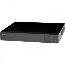 Q-See - QTH916 - Q-see 16CH 1080P Analog HD DVR NO HDD - Hybrid Video Recorder - H.264 Formats - 30 Fps - Composite Video In - 1 Audio In - 1 Audio Out - 1 VGA Out - HDMI