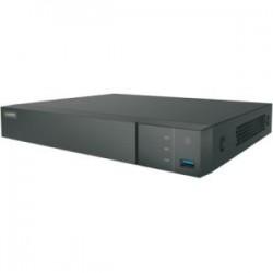 Q-See - QTH165 - Q-see 16CH 4MP Analog HD DVR NO HDD - Hybrid Video Recorder - H.264 Formats - 30 Fps - Composite Video In - Composite Video Out - 4 Audio In - 1 Audio Out - 1 VGA Out - HDMI