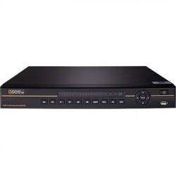 Q-See - QC826 - Q-see 16CH IP NVR H.265 NO HDD - Network Video Recorder - H.265 Formats - 1 VGA Out - HDMI