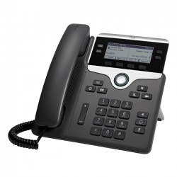 Cisco - CP-7841-K9++= - Uc Phone 7841 Taa