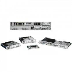 Cisco - UCS-EN120E-108/K9= - Cisco EN120E Blade Server - Intel Atom Dual-core (2 Core) - 8 GB Installed - 100 GB HDD - Serial Attached SCSI (SAS) Controller - Gigabit Ethernet