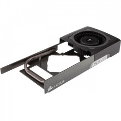 Corsair - CB-9060005-WW - Corsair Hydro Series HG10 N970 GPU Liquid Cooling Bracket - 70 mm