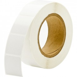 Primera Technology - 74800 - Primera TuffCoat Label - 12 Roll - 1600/Roll