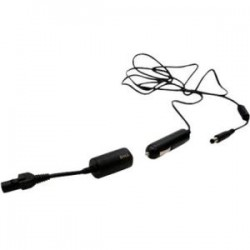 Dell - 6P7X3 - Dell Auto Air DC Adapter - 90 Watt - 90 W Output Power - 12 V DC Input Voltage