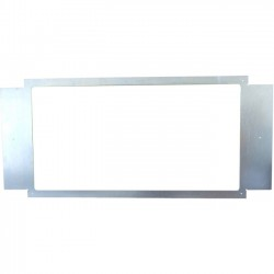 Premier Mounts - LMV-471 - Premier Mounts LMV-471 Mounting Spacer for Digital Signage Display - Silver