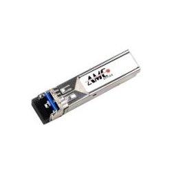 Approved Memory - 1200480E1-CBM - AMC Optics SFP (mini-GBIC) Module - For Data Networking, Optical Network 1 1000Base-SX Network - Optical Fiber Multi-mode - Gigabit Ethernet - 1000Base-SX - 1 Gbit/s