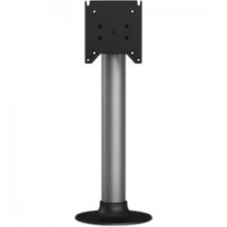 ELO Digital Office - E047458 - Elo Pole Mount for Touchscreen Monitor - 22 Screen Support - Black