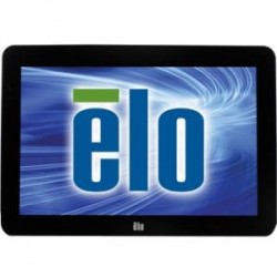 ELO Digital Office - E138394 - Elo 1002L 10.1 LED LCD Monitor - 16:10 - 25 ms - 1280 x 800 - 262,000 Colors - 350 Nit - 700:1 - SXGA - Speakers - HDMI - VGA - USB - 5.60 W - Black