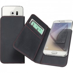 Cygnett - CY1678UNNAN - Cygnett NanoGrip Carrying Case (Wallet) for Smartphone, iPhone 6