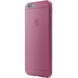 Cygnett - CY1741CPAER - Cygnett AeroSlim for iPhone 6 & 6s - Pink - iPhone 6, iPhone 6S - Pink, Translucent - Gel, Thermoplastic Polyurethane (TPU)