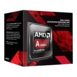 AMD (Advanced Micro Devices) - AD767KXBJCMPK - AMD A8-7670K Quad-core (4 Core) 3.60 GHz Processor - Socket FM2+ - 4 MB - 64-bit Processing - 3.90 GHz Overclocking Speed - 28 nm - AMD - 95 W
