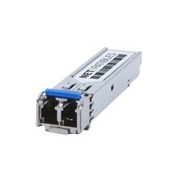 Netpatibles - 100-01668-NP - Netpatibles 100-01668-NP SFP (mini-GBIC) Module - For Optical Network, Data Networking 1 LC 1000Base-BiDi Network - Optical Fiber Single-mode1000Base-BiDi - 1 Gbit/s