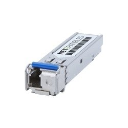 Netpatibles - 100-03499-NP - Netpatibles 100-03499-NP SFP+ Module - For Optical Network, Data Networking 1 LC 10GBase-BX Network - Optical Fiber10GBase-BX - 10 Gbit/s
