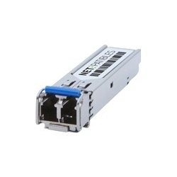 Netpatibles - 100BASE-FXSMVRSFP-NP - Netpatibles 100BASE-FXSMVRSFP-NP SFP Module - For Optical Network, Data Networking 1 LC 100Base-ZX Network - Optical Fiber Single-mode100Base-ZX - 100 Mbit/s