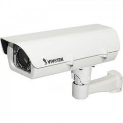 Vivotek - AE-242 - Vivotek Outdoor Enclosure with Internal IR and UPoE Module - 1 Fan(s) - 1 Heater(s)
