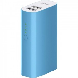Belkin - F8M979BTBLU - Belkin MIXIT Power Pack 4000 - For iPad, iPhone, Smartphone, Tablet PC, USB Device