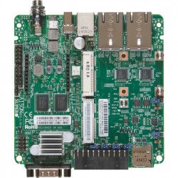 Supermicro - MBD-A1SQN-O - Supermicro A1SQN Desktop Motherboard - Intel Chipset - Socket BGA-393 - Intel Quark X1021 - Retail Pack - 512 MB DDR3 SDRAM Maximum RAM - 800 MHz Memory Speed Supported