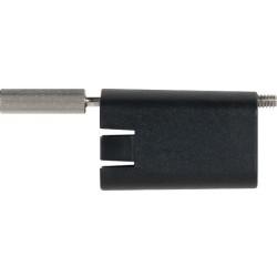 Sonnet Technologies - TB-LOK2 - Sonnet ThunderLok Thunderbolt Connector Retainer Clip - Cable Lock - 2 Pack