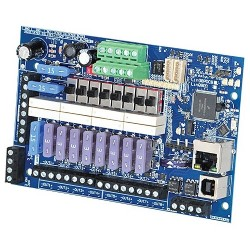 Altronix - LINQ8PD - Altronix Network Power Distribution Module - 12 V DC, 28 V DC