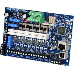 Altronix - LINQ8PDCB - Altronix Network Power Distribution Module - 12 V DC, 28 V DC