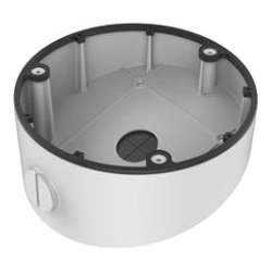 Hikvision - AB165 - Hikvision AB165 Ceiling Mount for Network Camera - 9.92 lb Load Capacity - White