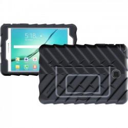 Gumdrop Cases - GS-STS28-BLK_BLK - Gumdrop Hideaway Case for Samsung Galaxy Tab S2 8 - Tablet