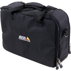 Axis Communication - 5506-871 - AXIS Carrying Case (Briefcase) for Tools - Black