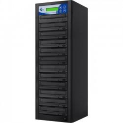 EZ Dupe - GP11TDVDB - Gold Premier Pro 11copy Dvd/cd Duplicator 500gbu+sb