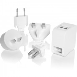 Conair - LS7AD - Conair Power Adapter - 5 V DC Output Voltage - 4.20 A Output Current