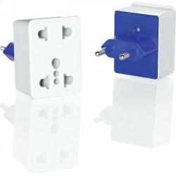 Conair - NWD1 - Travel Smart NWD1 Power Plug - 120 V AC / 10 A, 230 V AC