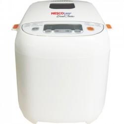 Metal Ware / Nesco - BDM-110 - Nesco Bread Maker - 1.50 lb Capacity - White