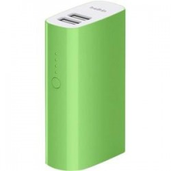 Belkin - F8M979BTGRN - Belkin MIXIT Power Pack 4000 - For iPad, iPhone, Smartphone, Tablet PC, USB Device