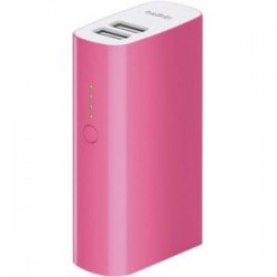 Belkin - F8M979BTPNK - Belkin MIXIT Power Pack 4000 - For iPad, iPhone, Smartphone, Tablet PC, USB Device