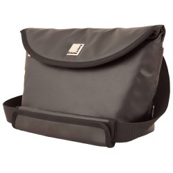 Urban Factory - BTY03UF - Urban Factory Betty's Carrying Case for Camera - Black - Simili Leather - Shoulder Strap - 8.7 Height x 13 Width x 5.5 Depth