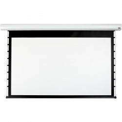 Elite Screens - STT150XWH2-E6 - Elite Screens Starling Tab-Tension STT150XWH2-E6 Electric Projection Screen - 150 - 16:9 - Wall/Ceiling Mount - 73.6 x 130.7 - Spectra White FG