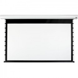 Elite Screens - STT92UHD5-E12 - Elite Screens Starling Tab-Tension STT92UHD5-E12 Electric Projection Screen - 92 - 16:9 - Wall/Ceiling Mount - 45 x 79.9 - CineGrey 5D