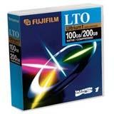 Fujifilm - 26200012 - Fujifilm LTO Ultrium 1 Barcode Tape Cartridge - LTO Ultrium LTO-1 - 100GB (Native) / 200GB (Compressed)