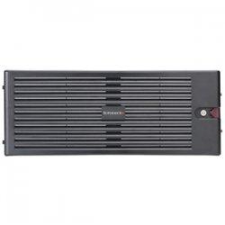 Supermicro - MCP-210-84601-0B - Supermicro 4U Cabinet Front Bezel - Black