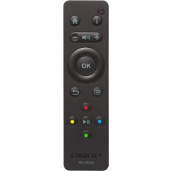 QNAP Systems - RM-IR004 - QNAP Infrared (IR) Remote Control - Infrared